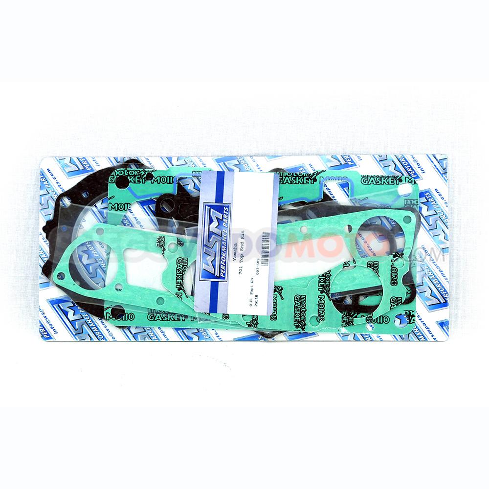 Прокладки и комплекты прокладок гидроциклов YAMAHA